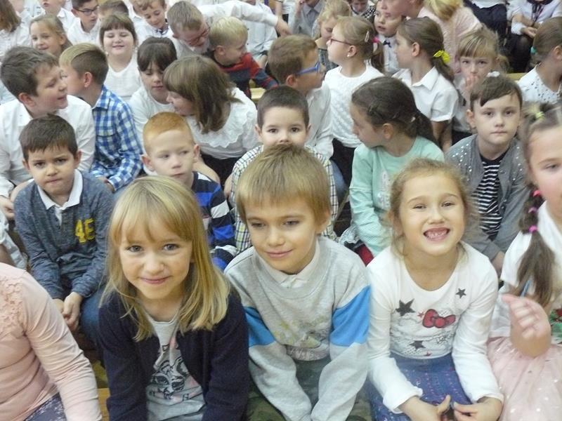 27102017 Pasowanie Na Ucznia Przedszkole Im Kubusia